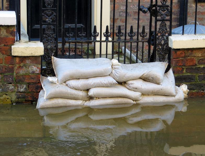 Šta i kako poslije poplave?