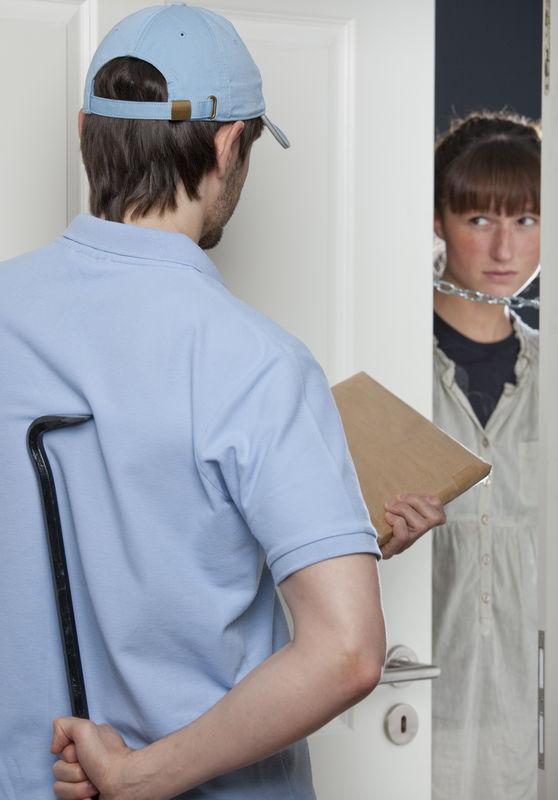 Zaštitite svoj stan od provalnika