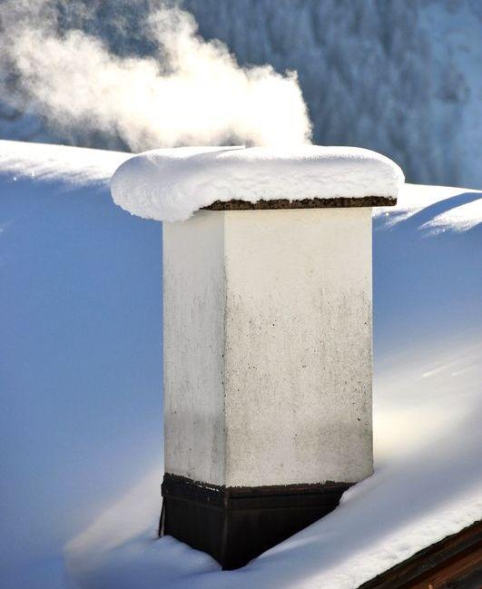 Izbjegnite štetu zimi