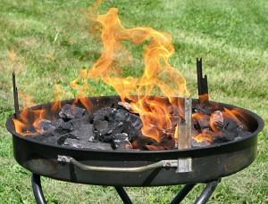 Roštilj za ugljen