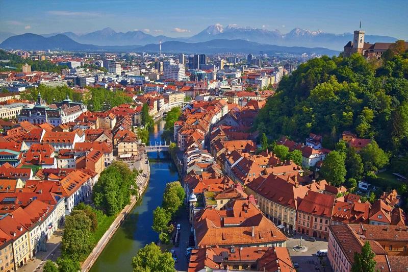 Najam stana Ljubljana