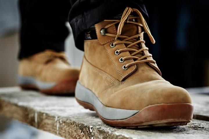 Radne cipele su obavezne kod visoko rizične djelatnost
