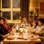 Blagovaonice su mjesto druženja obitelji
